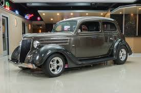 100 36 Ford Truck For Sale 19 Sedan Classic Cars For Michigan Muscle Old Cars