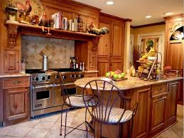 Country Kitchen Themes Ideas by Kitchen Italian Kitchen Decor And 15 Stunning Country Kitchen