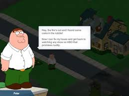 Halloween On Spooner Street Quotes by Character Bios Family Guy The Quest For Stuff