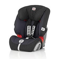 britax evolva plus 1 2 3 combination car seat black