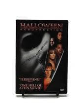 Halloween Busta Rhymes Tyra Banks by Halloween Resurrection Dvd Ebay