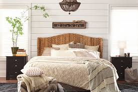 Modern Farmhouse Bedroom – Shop by Room – The Home Depot