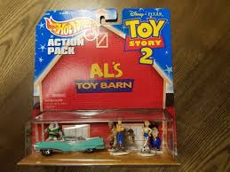 Hot Wheels Disney Pixar Toy Story 2 Action Park Al's Toy Barn ... Buzz Lightyear Character From Toy Story Pixarplanetfr Quotes 2 Hot Wheels Disney Pixar Action Park Als Barn Movie Event Cartoon Amino Of Terror Easter Eggs Pizza Planet Truck The Good Utility Belt In Woody Is Sold For 2000 Shipping Review Film Takeout Als Pack And