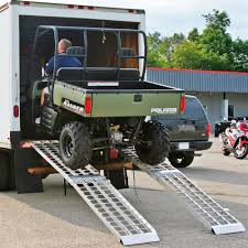 Discount Ramps | Rakuten: 10ft. Big Boy II Folding Aluminum ... Madramps Hicsumption Tailgate Ramps Diy Pinterest Tailgating Loading Ramps And Rage Powersports 12 Ft Dual Folding Utv Live Well Sports Load Your Atv Is Seconds With Madramps Garagespot Dudeiwantthatcom Combination Loading Ramp 1500 Lb Rated Erickson Manufacturing Ltd From Truck To Trailer Railing Page 3 Atv For Lifted Trucks Long Pickup Best Resource Loading Polaris Forum Still Pull A Small Trailer Youtube