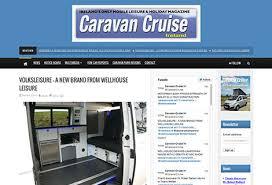Volksleisure Featured By Caravan Cruise Ireland