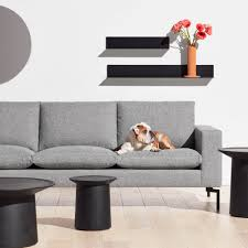 100 Sofa Living Room Modern Furniture Contemporary Blu Dot