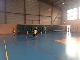 salle de sport torcy volley torcy marne la vallée