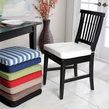Dining Room Chair Cushion Cover The Freshness Of Your Black ...