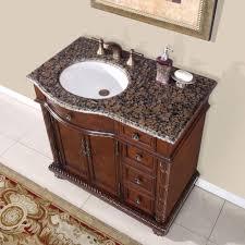 Houzz Bathroom Vanity Knobs by 36 U201d Perfecta Pa 138 Bathroom Vanity Single Sink Cabinet English
