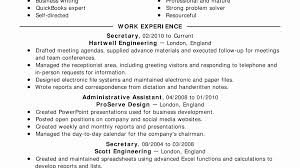 Construction Business Owner Resume Samples Awesome Marketing Objectives Examples With S Sample Career