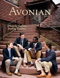 China Moon Sinking Spring Pa 19608 by Avonian Spring 2017 By Avon Old Farms Issuu