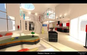 Model Maison Interieur Idées De Décoration Capreol Us Decoration Interieur Maison Americaine Avec Decoration Interieur