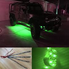 4 Pcs Universal Car Jeep Truck Underglow LED Lights Green 12v Neon ... Ledglow 6pc 7 Color Smline Truck Underbody Underglow Smd Led Amazoncom Green Smline Truck Underbody Underglow Colorado Special Editions Trail Boss Midnight Chevrolet 93 S10 Ebay Underglow Pinterest Ebay Diesels Daily On Twitter Huge Sale Going Get Your Aliexpresscom Buy Car Styling 8pcsset Under Light Kit Lvadosierracom Tow Mirrors Installed And Blue Led Lights Awesome Tubes On The Bottom Of A 4 Pcs Universal Jeep 12v Neon Glow Leds The Slush Bus Food Truck Buffalo Ny Youtube Xkglow Xk Silver App Wifi Controlled Undercar Body