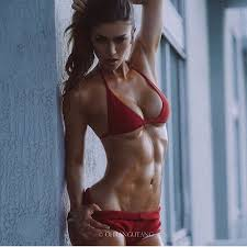 Anllela Sagra Fit Gals Pinterest