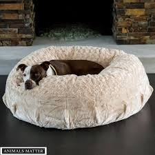 Tempur Pedic Dog Bed by Animals Matter Katie Puff Sydney Orthopedic Luxury Dog Bed