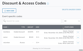 How To Edit Or Delete A Promotional Code (discount, Access ... Airbnb Coupon Code 2019 Up To 55 Discount Its Back 10 Off Walmart Coupons Are Available Again Free Paytm Promo Cashback Offers Today Oct Exclusive 15 In October Adrenaline Codes Use It Dont Lose Redeem Your Golfnow Rewards Golf 5 Off Actually Works Bite Squad Airbnb Coupon Code 40 With Parochieneteu Kupongkode Edgewonk Rabattkod Expedia Revenue Hub Stop Giving Away Money Your Booking Engine Expedia Blazing Hot X4 90 Off Hotel Round