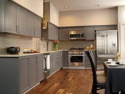 cuisines grises tendance cuisine 50 exemples avec la couleur grise cuisines