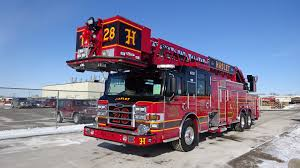 100 New Fire Trucks DallasFort Worth Area Equipment S