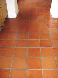 how to clean porcelain tile floors