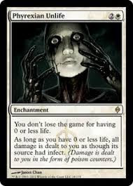 deck of the day 73 365 b w death s shadow