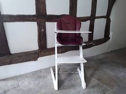 Eddie Bauer Rocking Chair by Antique High Chairs Wooden For Sale