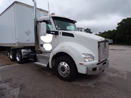 KENWORTH Conventional - Day Cab Trucks For Sale