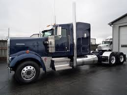 2018 KENWORTH W900-L GLIDER Highway Tractor - Ayr ON | Truck And ...
