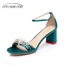 neon green high heels promotion shop for promotional neon green
