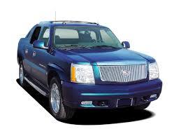 2005 Cadillac Escalade EXT Reviews and Rating
