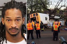 100 Stevens Truck Driving School Bus Driver Asked Kids If They Were Ready To Die Before Fatal Crash