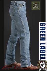 cinch western jeans