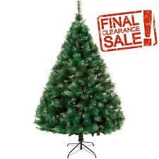 Amazoncom Goplus Artificial Christmas Tree Xmas Pine Tree With