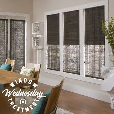 Let The Sun Shine In With Hirshfields Premier Natural Shades Our