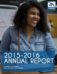 Cigna Healthspring Pharmacy Help Desk by 2015 2016 Academies Of Nashville Annual Report By Academies Of