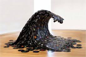 Creative Craft Ideas From Records