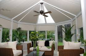 Ceiling Fan Wobbles A Little by Conservatory Ceiling Fans Selecting And Buying The Right Fan