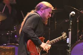 Tedeschi Trucks Band Elevates Boston's Orpheum Theater Amidst Three ... Derek Trucks The Allman Brothers Band Performing At The Seminole 24 Years Ago 13yearold Opens For Brizz Chats With Of Review Tedeschi Jams Familystyle Meadow Brook Needle And Damage Done Gregg Warren Haynes Signed Autograph Electric Guitar Core Relix Media To Exit