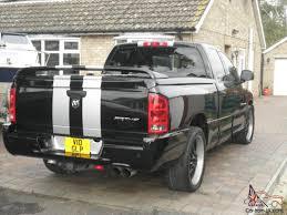100 Dodge Srt 10 Truck For Sale 2005 Ram SRT 83 V Pickup Truck