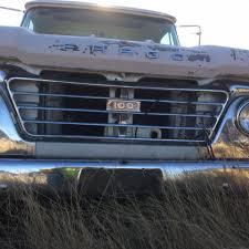 1965 Fargo 1/2 Ton Pickup – USACAN Sales