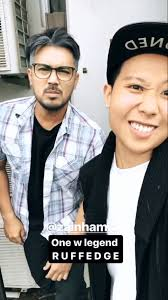 Nahhh Manager Hong Versi Malaysia