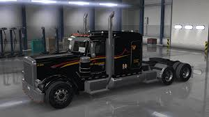100 Palmer Trucking Steam Workshop Jim Truck Skinpack