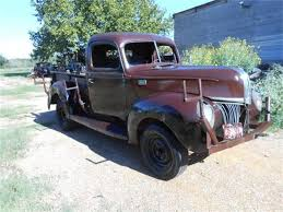 100 1941 Ford Truck Pickup For Sale ClassicCarscom CC1167100