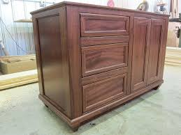 Unfinished Bathroom Cabinets And Vanities by Bathroom Unfinished Bathroom Vanities For Adds Simple Elegance To