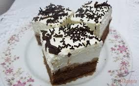 verrückter kuchen zum kaffee ohne ei