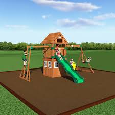 Amazon.com: Backyard Discovery Castle Peak All Cedar Wood Playset ... Amazoncom Backyard Discovery Capitol Peak All Cedar Wood Playset Srtspower Jump N Swing Set W Trampoline Skyfort Ii Wooden Playsets 7 Best The Best Sets Images On Pinterest A Rock Small Shop Vinyl Swingsets With Free Shipping Guys Kings Gemini Diy Fort Swingset Plans Jacks Kids Playground Swings Slides Toys Adventure Play 9play Metal Wander Montpelier