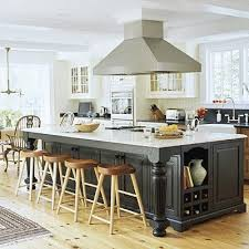 Kitchen Island With Cooktop And Seating Kitchen Design Trends You Ll Eclectic Kitchen