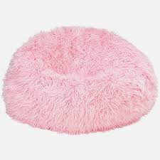 Furry Bean Bag Chairs Awesome Sofa Good Looking Fuzzy For Kids Chair