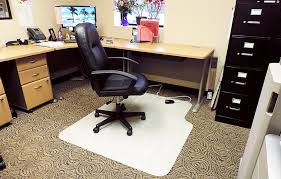 Es Robbins Everlife Chair Mat by Office Chair Mat Plastic Office Chair Mat Office Pinterest Office