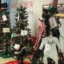 100 Truck Toys Fort Worth Saint Andrew Catholic School TX Dont Forget Your