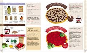 pizzas atelier cuisine pour les enfants de cris dupouy miss